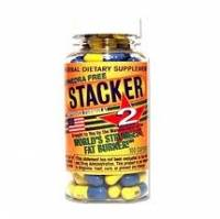 STACKER 2 100 Caps