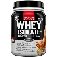 STAR WHEY PROTEIN 90 %  ISOLATE 1,5 LBS CHOCOLATE