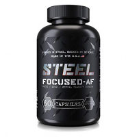 STEEL FOCUSED-OF