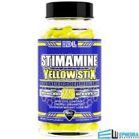 STIMAMINE YELLOW 90 CAPS