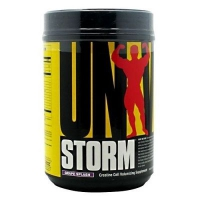 STORM750 GR INTRA-WORKOUT CREATINE MUSCLE