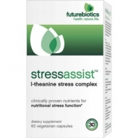 STRESSASSIST  60 CAPS