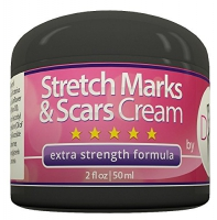 STRETCH ET CICATRICE CREME 50 ML
