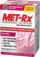 SUBSTITUT DE REPAS 18 Sachets de 72 gr gout Franboise avec 38 gr Proteines