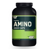 SUPERIOR AMINO 2222 300 CAPS
