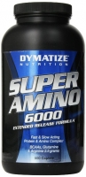 SUPER AMINO 6000   500 TABLETTES