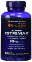 SUPER CITRIMAX 900 MG, 180 CAPS