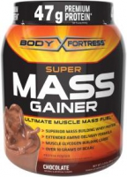 SUPER MASS GAINER 1 KG