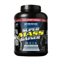 SUPER MASS GAINER 2.7 KG