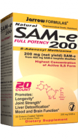 Sam-e 200 mg  30 caps