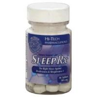 Sleep Rx .Hi tech 30 caps