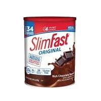 Slim-fast perte de poids 884 gr