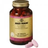 Solgar Multi femme (60 tablets)