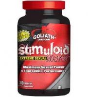 STIMULOID 30 CAPS
