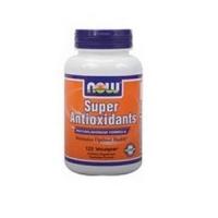Super antioxydants 120 caps , Now Foods