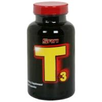 T3 90 CAPS SAN NUTRITION