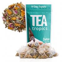 TEA TROPICS 14 JOURS