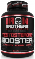 TESTOSTERONE BOOSTER 90 CAPS