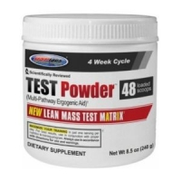 TEST POWER 240 GR