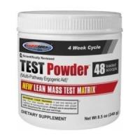 TEST POWER 240 GR