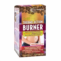 THERMO ACTION BURNER 14 JOURS