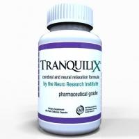 TRANQUILIx   90 CAPS ANXIETE ET STRESS
