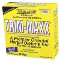 TRIM-MAXX CITRON 70 sachets