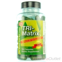 TRI-MATRIX EPHEDRA 25 MG