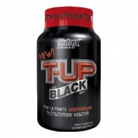 T-UP Black. 150 Caps de Nutrex