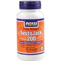 Testojack 200  60 caps Aphrodisiaque stimulant