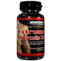 Thyrocine Xtrem 90 caps