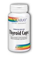 Thyroid Caps 60 caps