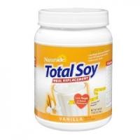 Total Substitut de Repas au Soja, Vanille 540 g
