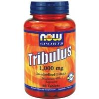 TRIBULUS 1000 MG  100 CAPS