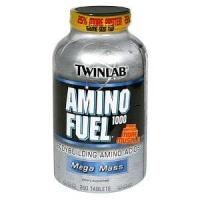 Twinlab Fuel Amino Fuel 1000,250  Tablets