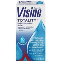 VISINE Totality Ophtalmiques 15 ml