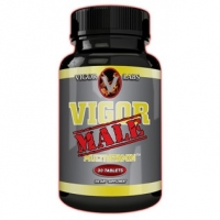 VITAGOR MALE MULTI-VITAMINE