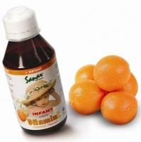 VITAMINES C EN GOUTTES 185 ML