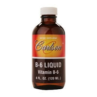 VITAMINE B6  LIQUIDE 120 ml
