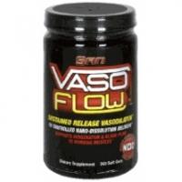 VASO FLOW 380 CAPS