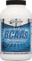 VITACOST BCAAS 300 CAPS
