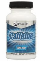 VITACOST CAFEINE 240 CAPSULES
