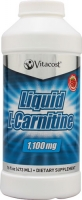 VITACOST LIQUID L-CARNITINE 473 ML