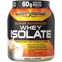 WHEY ISOLATE 907 GR
