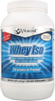 WHEY ISOLATE DE PROTEINE 1362GR