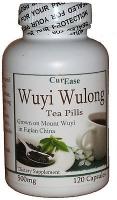 WUYI WULONG 120 CAPS THE CHINOIS