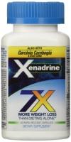 XENADRINE 7X 60 CAPS