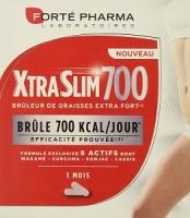 XTRASLIM 120 CAPS