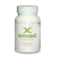 Xmood - Reduce Stress and Anxiety 90 CAPS