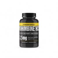 YOHIMBINE HCL 2,5 MG